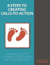 8 steps to creating calls-to-action