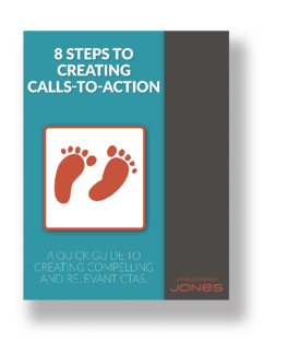 8 steps to creating calls to action