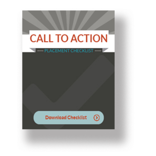 calls-to-action placement checklist