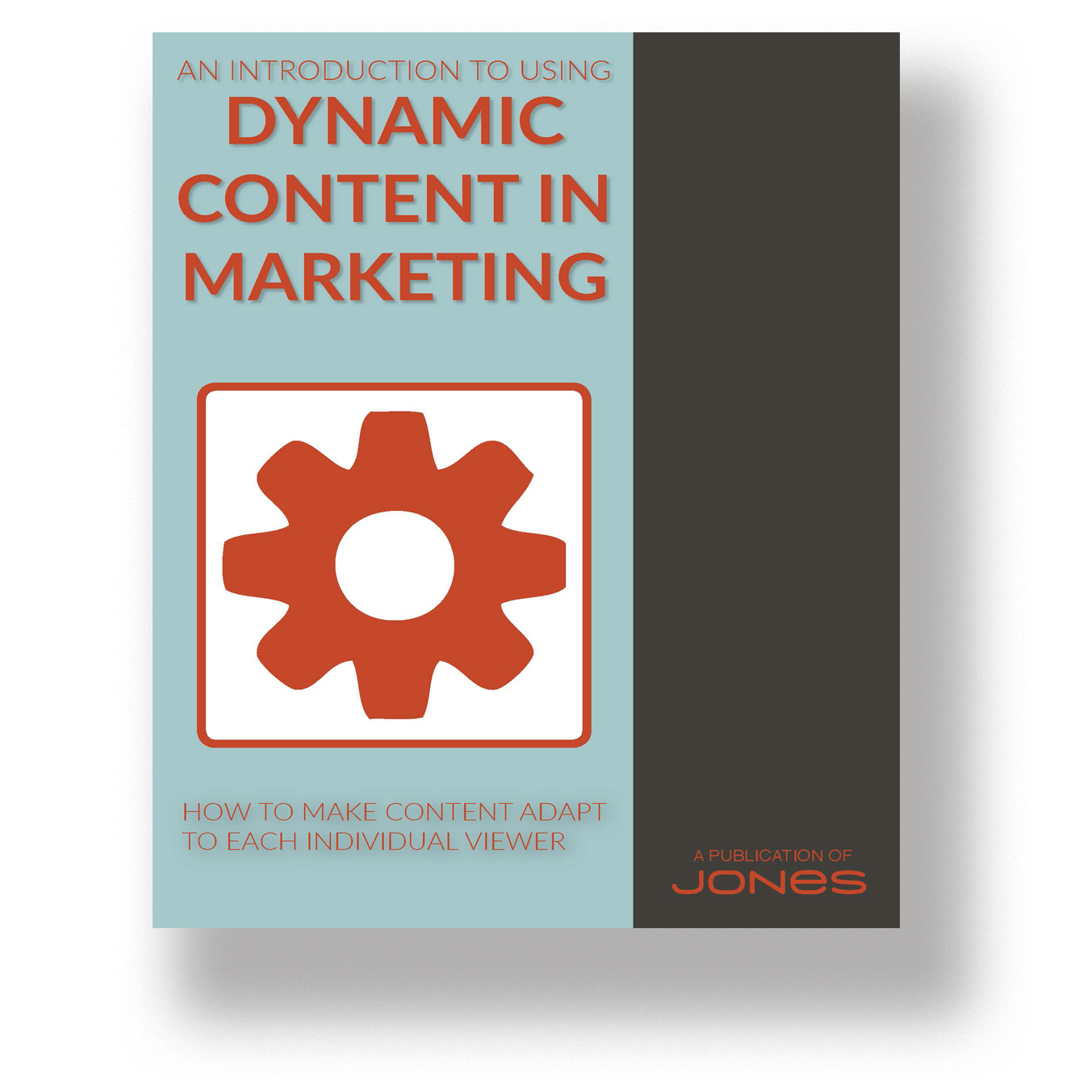intro to dynamic marketing content
