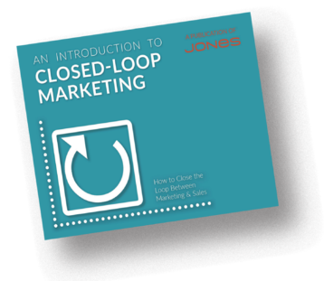 intro to closed loop marketing