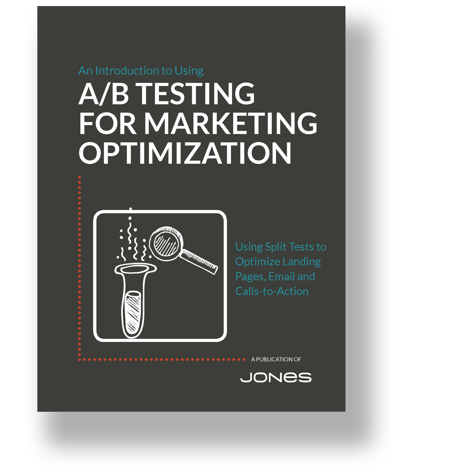 A/B testing for marketing optimization