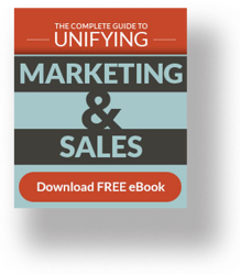 guide to unifying marketing and sales
