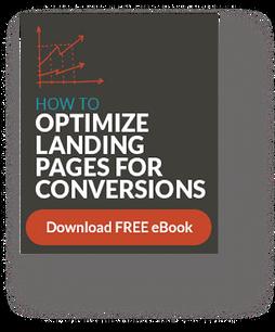optimize landing pages for conversions