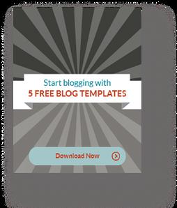 5 ways to write a blog