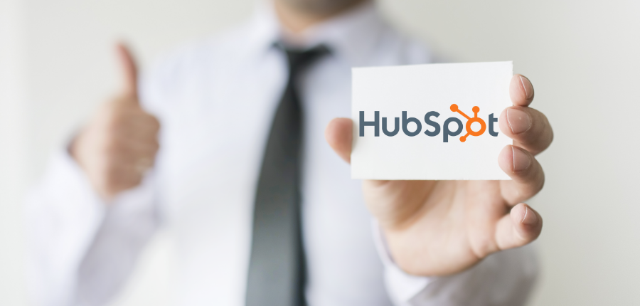 JONES HubSpot demo