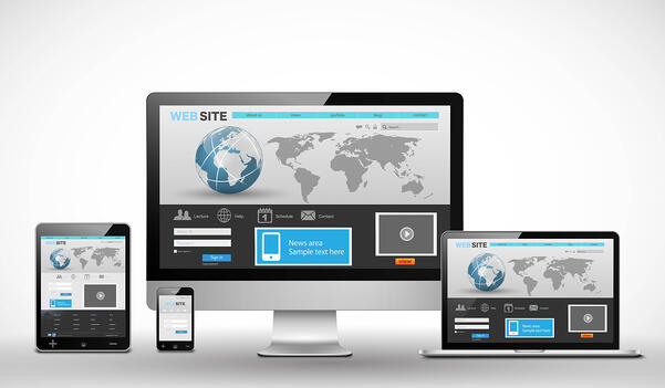 effective websites are a business necessity