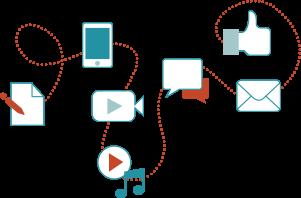 Multi-channel analytics - JONES