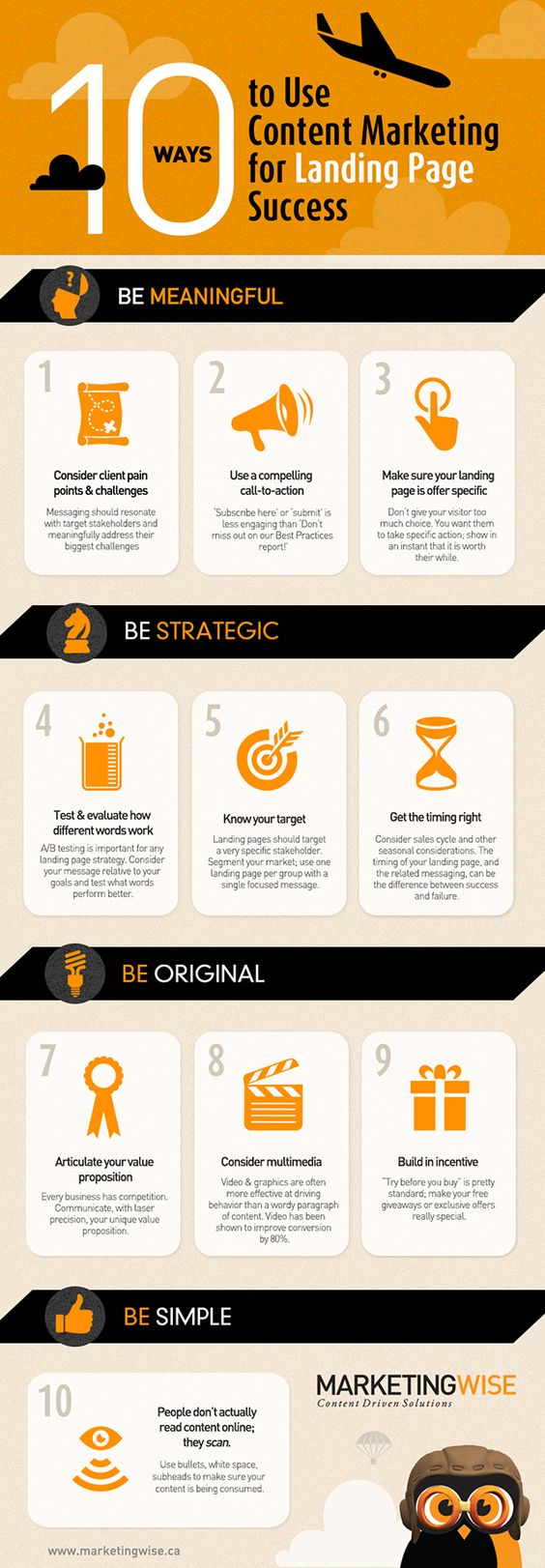10-ways-content-marketing-landing-page-success