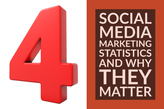 4 Social Media Marketing Statistics And Why They Matter
