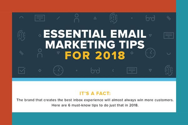 6 Essential Email Marketing Tips for 2018 (1)
