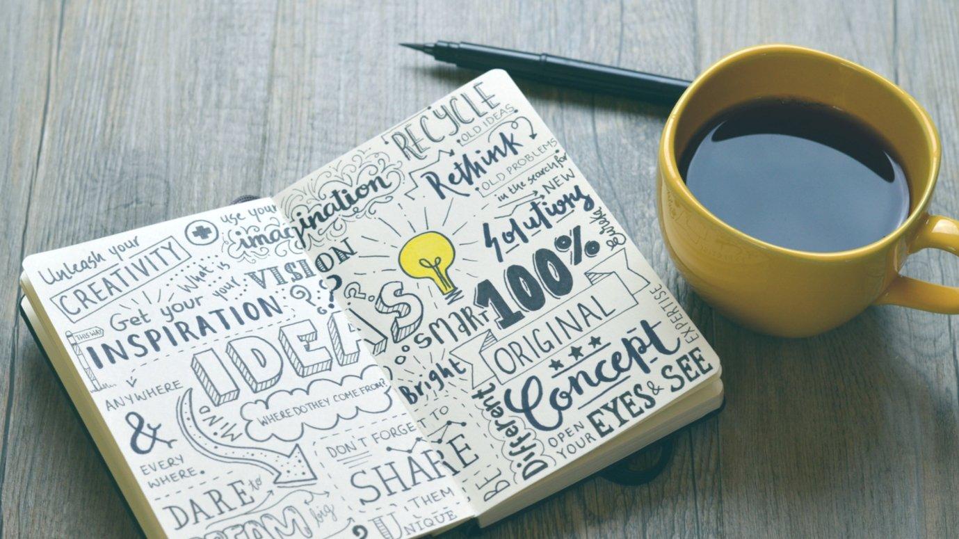 mix up blog content fresh ideas
