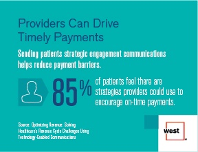 Providers Can Drive Timely Payments