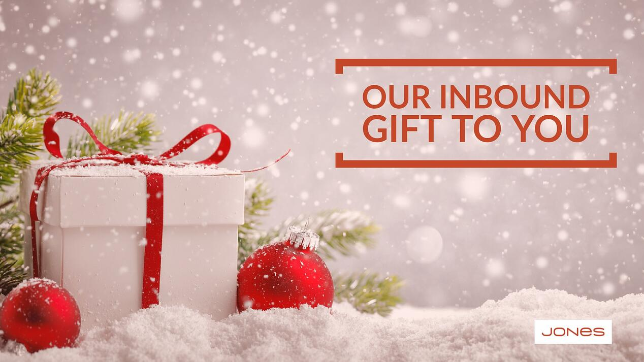 Our Inbound Marketing Gift #2: LinkedIn Posts Our Network Loved