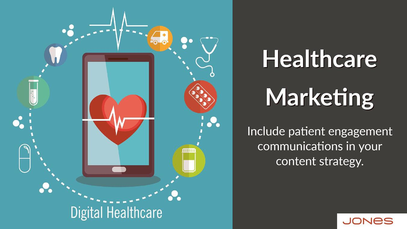 Healthcare Marketing patient engagement