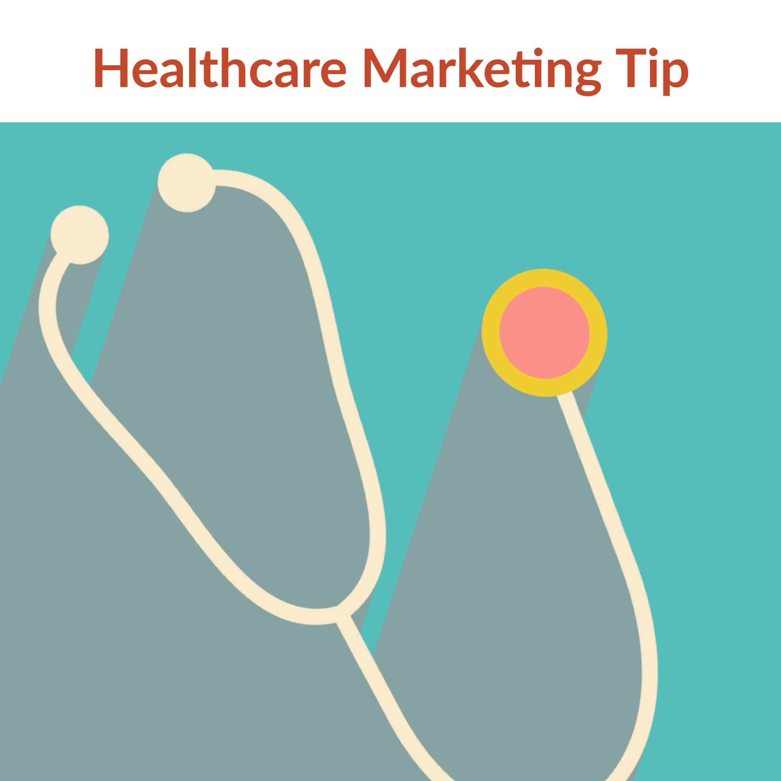 Specialty Healthcare Providers CAN Use Visual Social Media Marketing