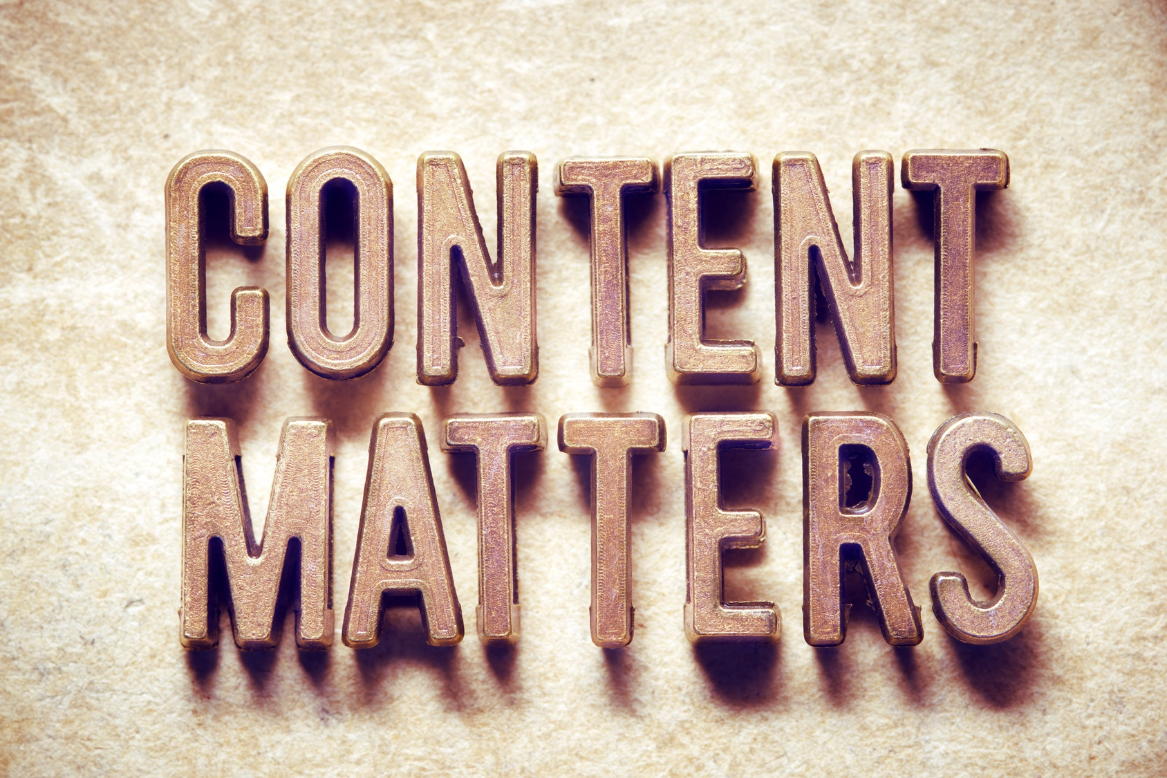 Why Creating Great Content Matters and How To Get It Right The First Time