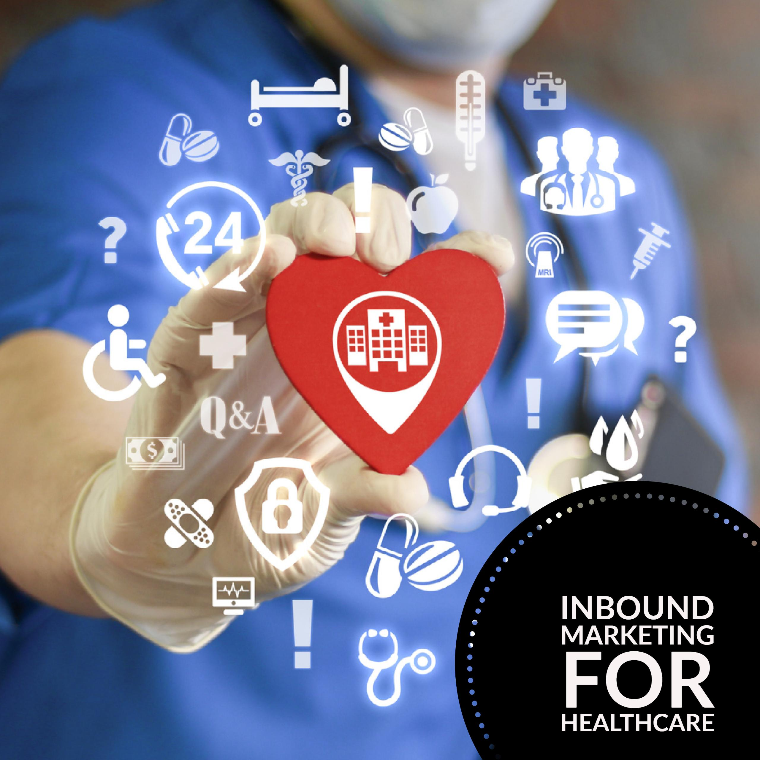 Inbound Marketing Is a Perfect Fit for B2B in the Healthcare Industry