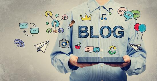 5 Places to Find Business Blogging Inspiration