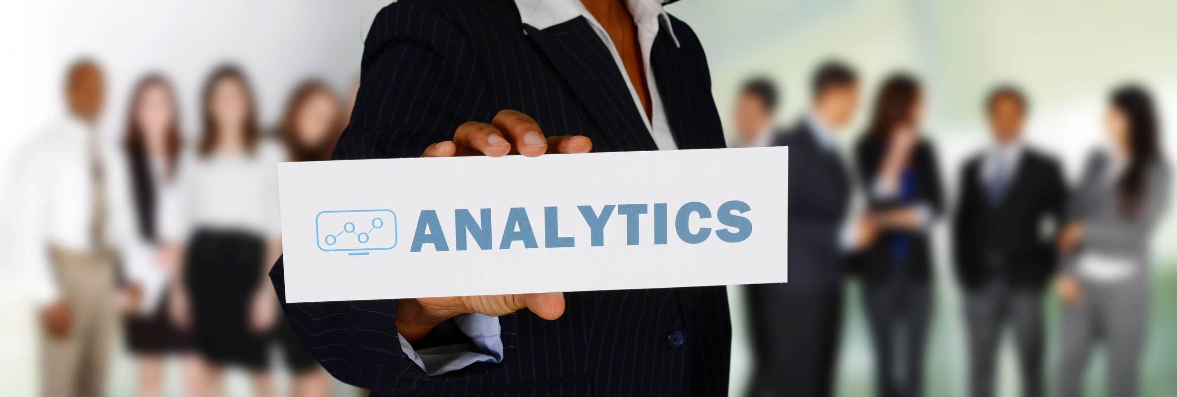 Track Business Blog Analytics to Prove and Improve ROI