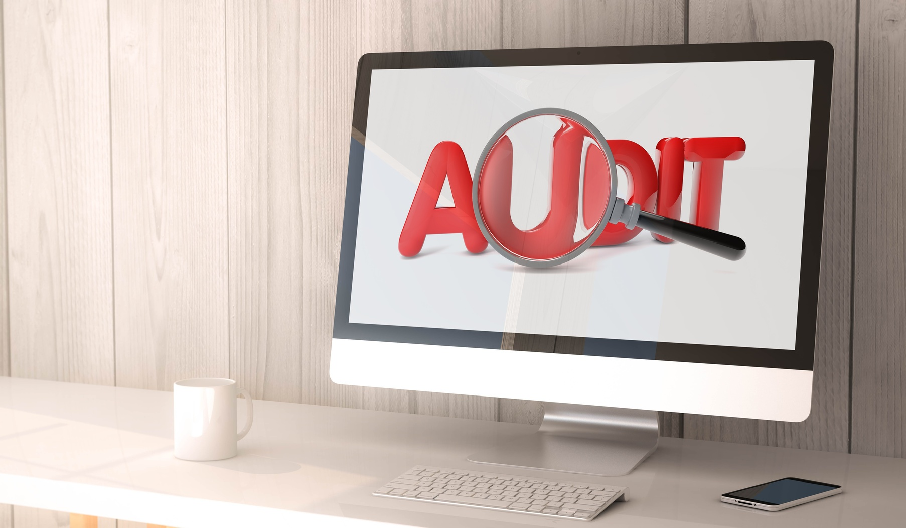 Quick Tip: What To Expect From An Industry Analyst Audit
