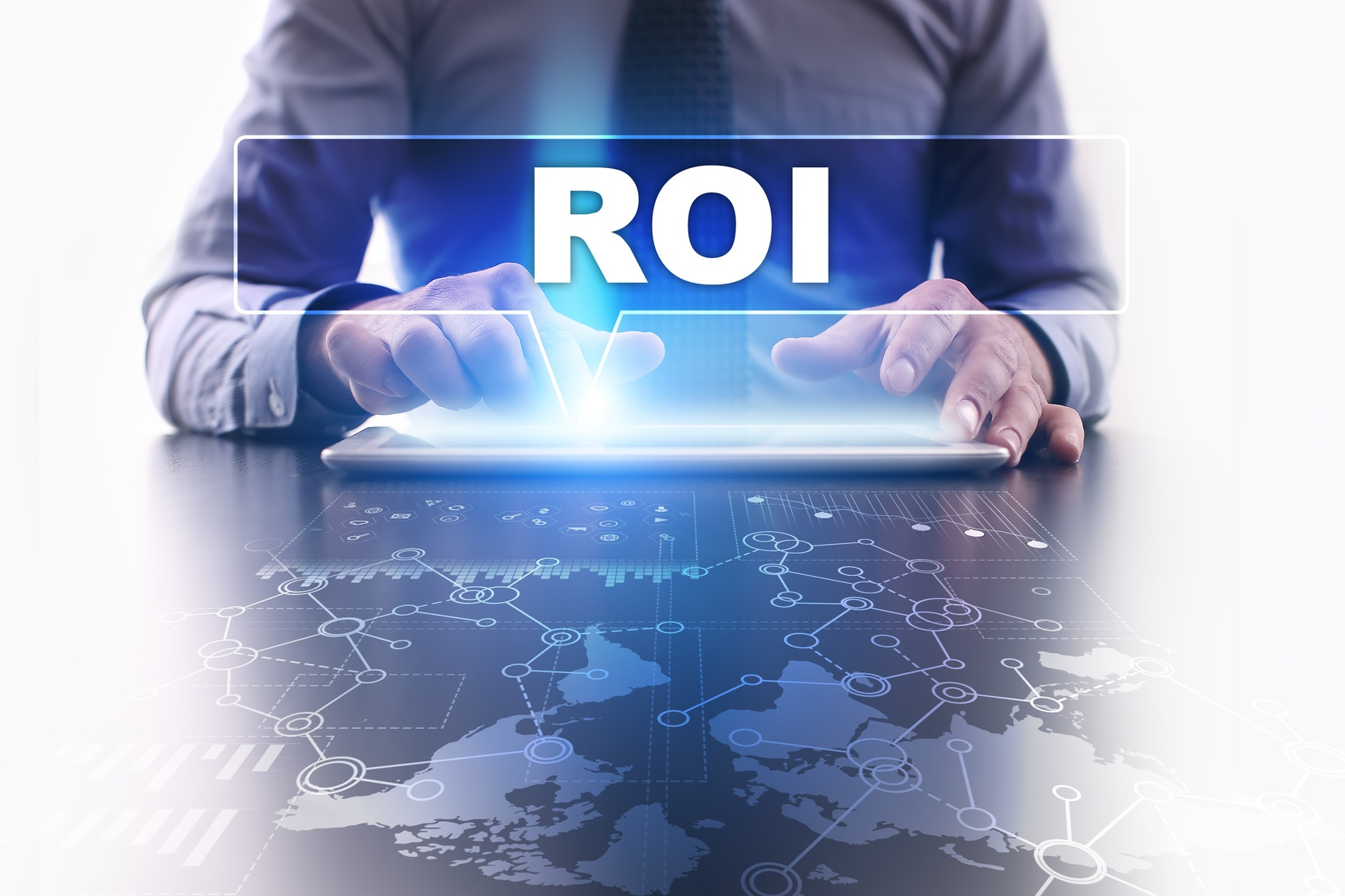 5 Blog Metrics That Determine ROI