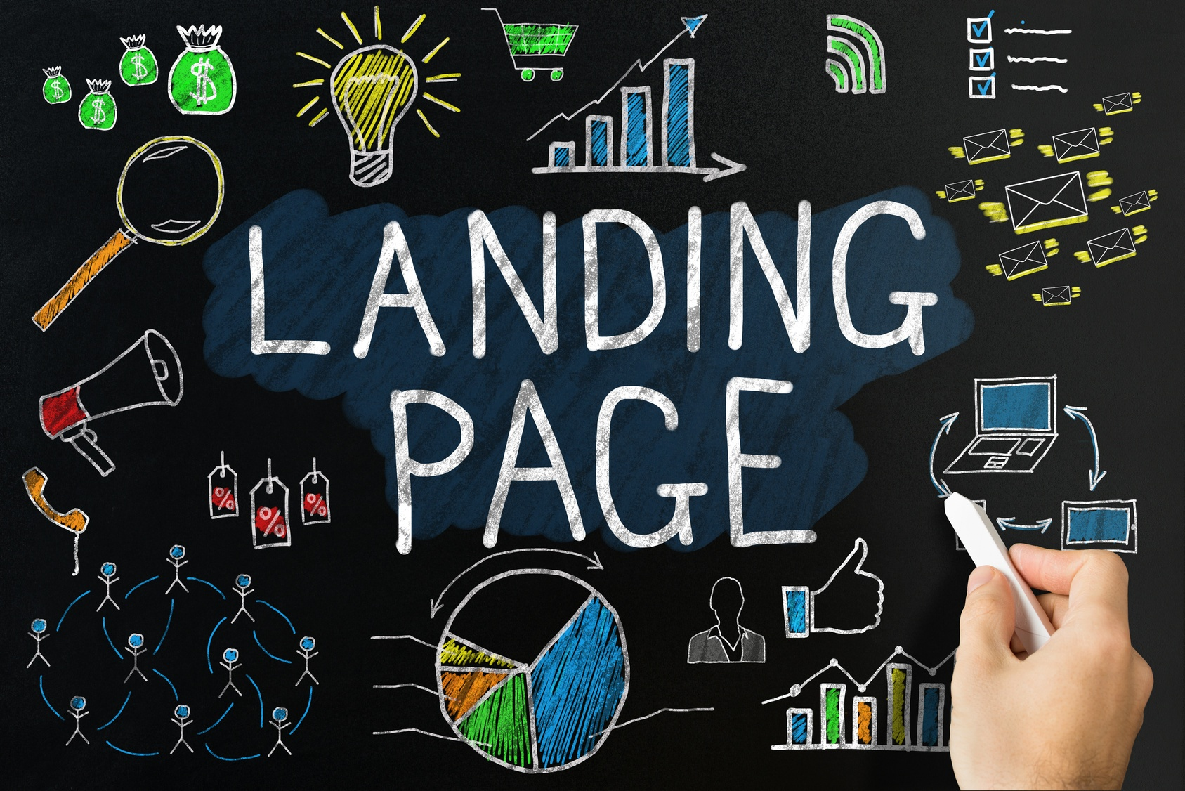 Quick Tip: Using Landing Pages to Kick Off Lead Nurturing