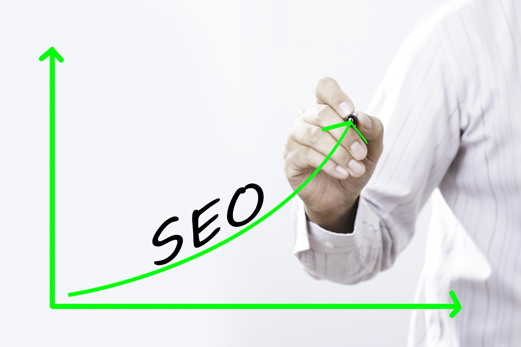 6 SEO Metrics You Should Be Tracking
