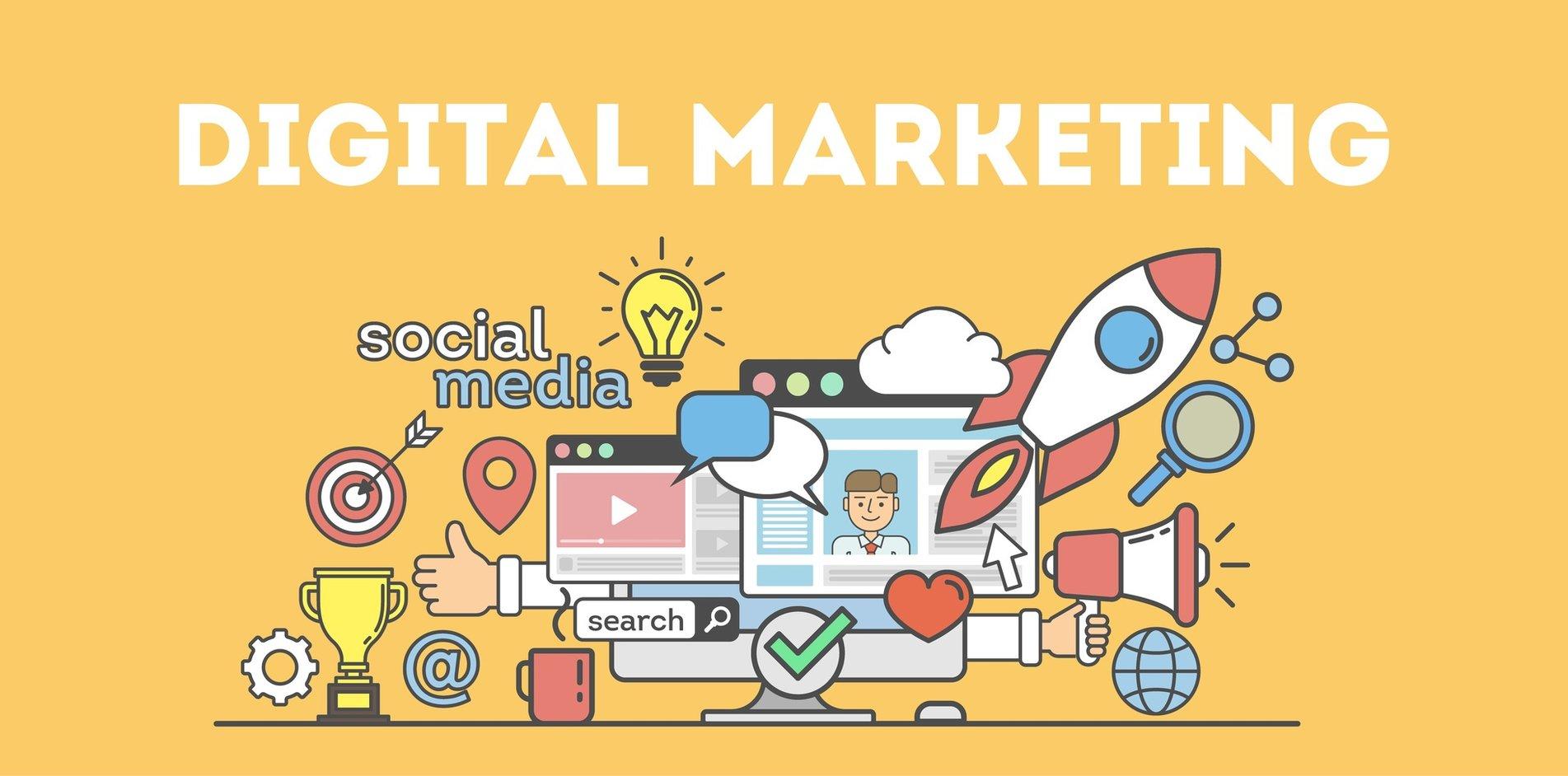 Digital Marketing's Biggest Stumbling Block: Integration