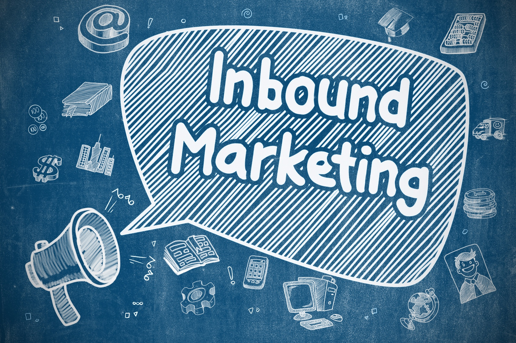 How to Use Social Media to Drive Inbound Marketing