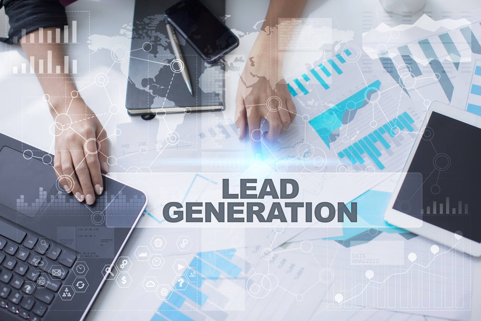 Why Your Inbound Leads Aren't Turning Into Sales