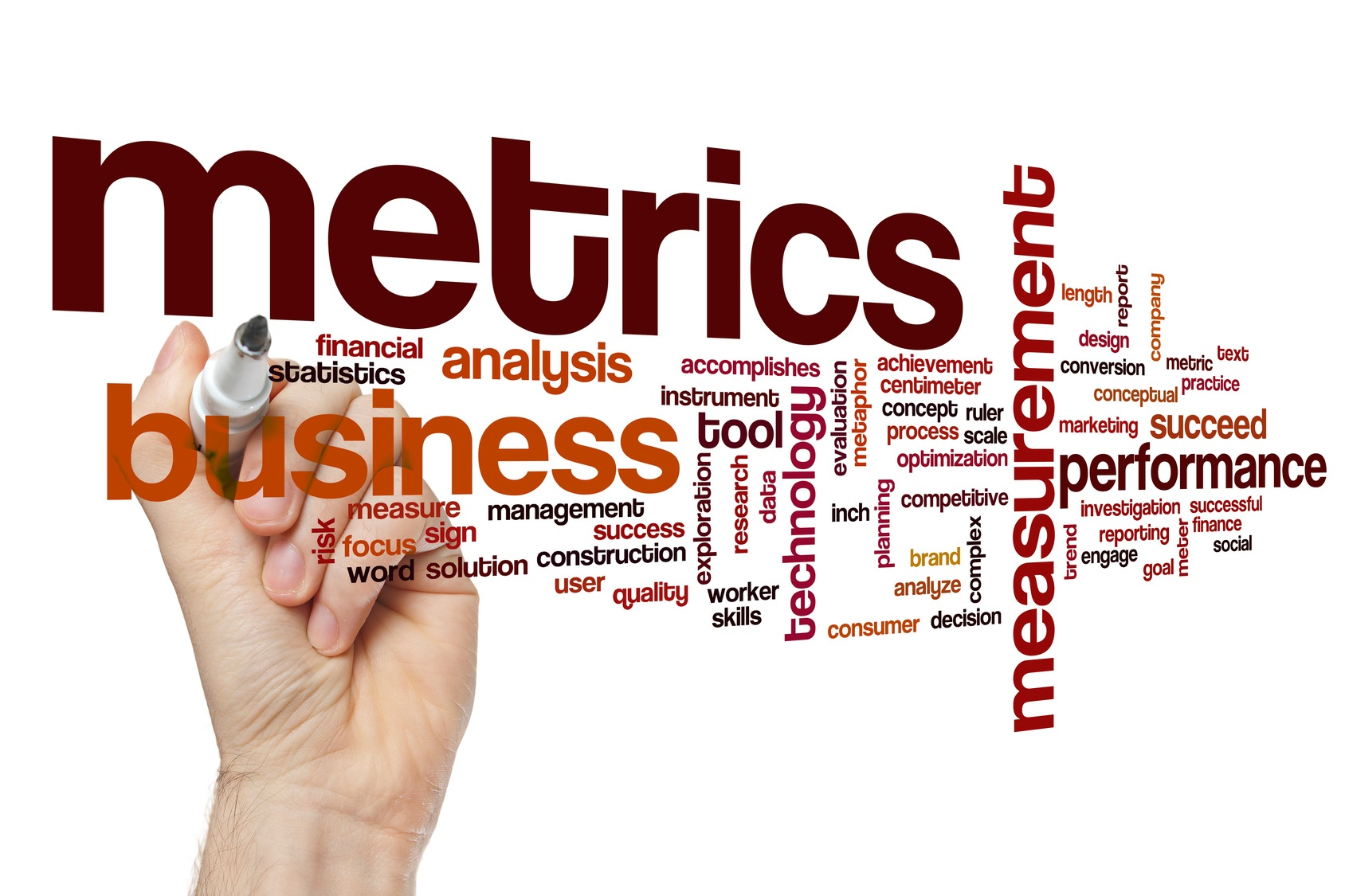 Quick Tip: Make These Marketing Metrics Part of Your Next Quarterly Report
