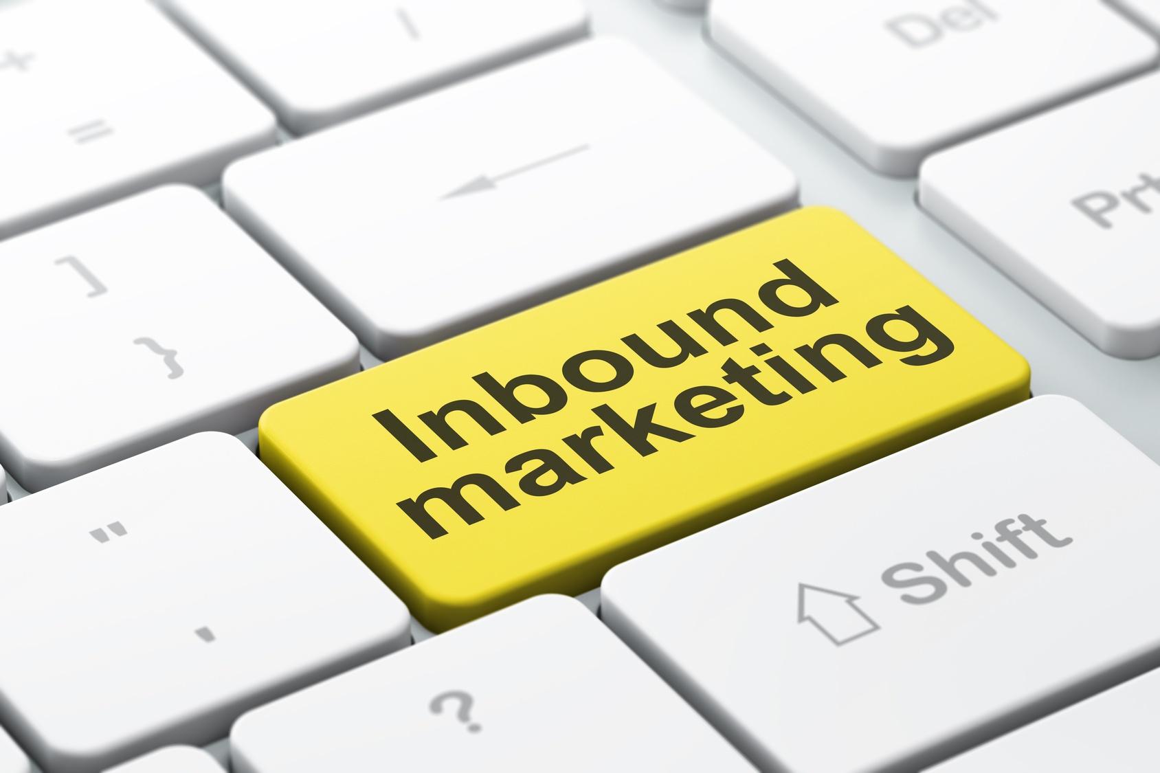 Inbound Marketing's Biggest Benefits When You Do It Right