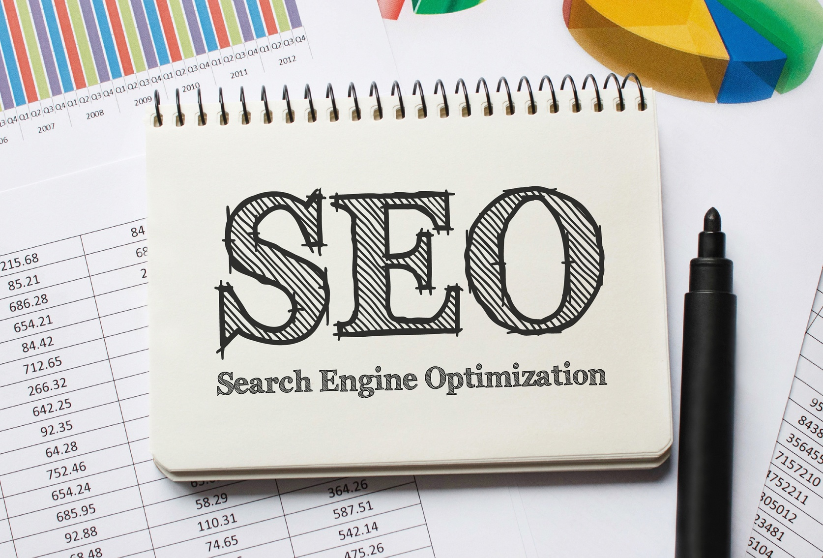 26 SEO Terms Every Marketer Should Know (Infographic)