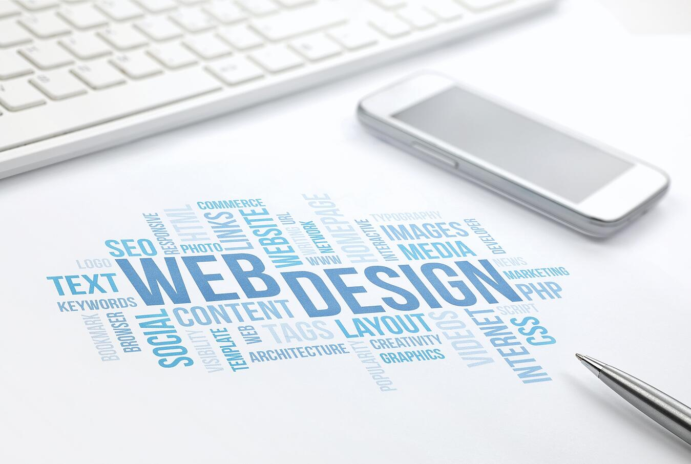 Are Design Errors Killing Your Business Blog? (Part 1)