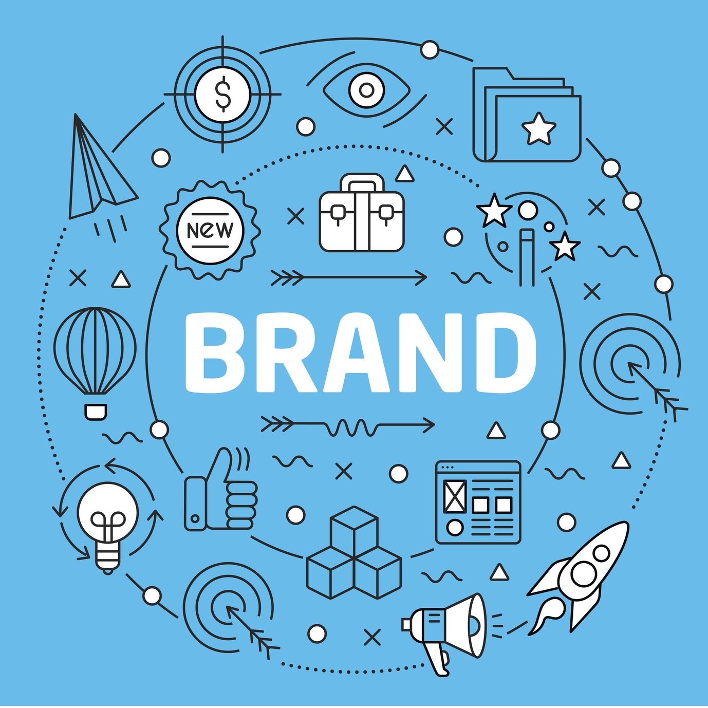 6 Branding (and Rebranding) Mistakes to Avoid