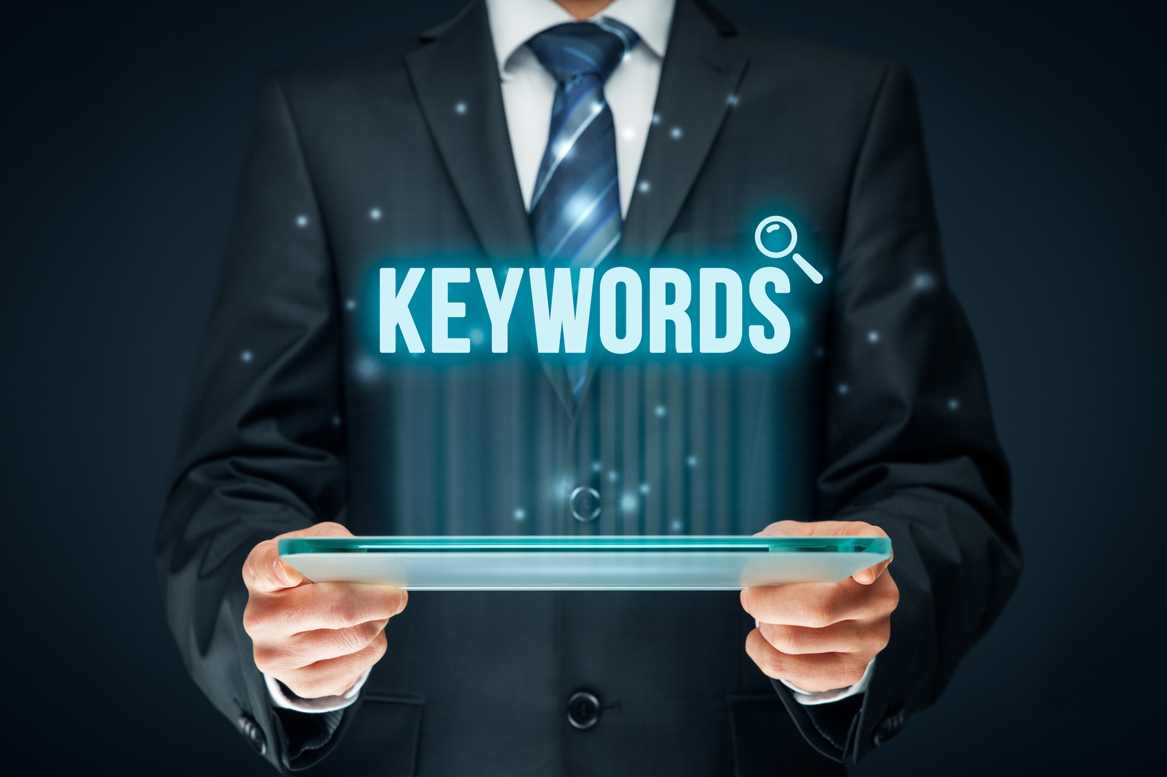 Pinterest and Keywords: Leverage the Long Tail Keywords