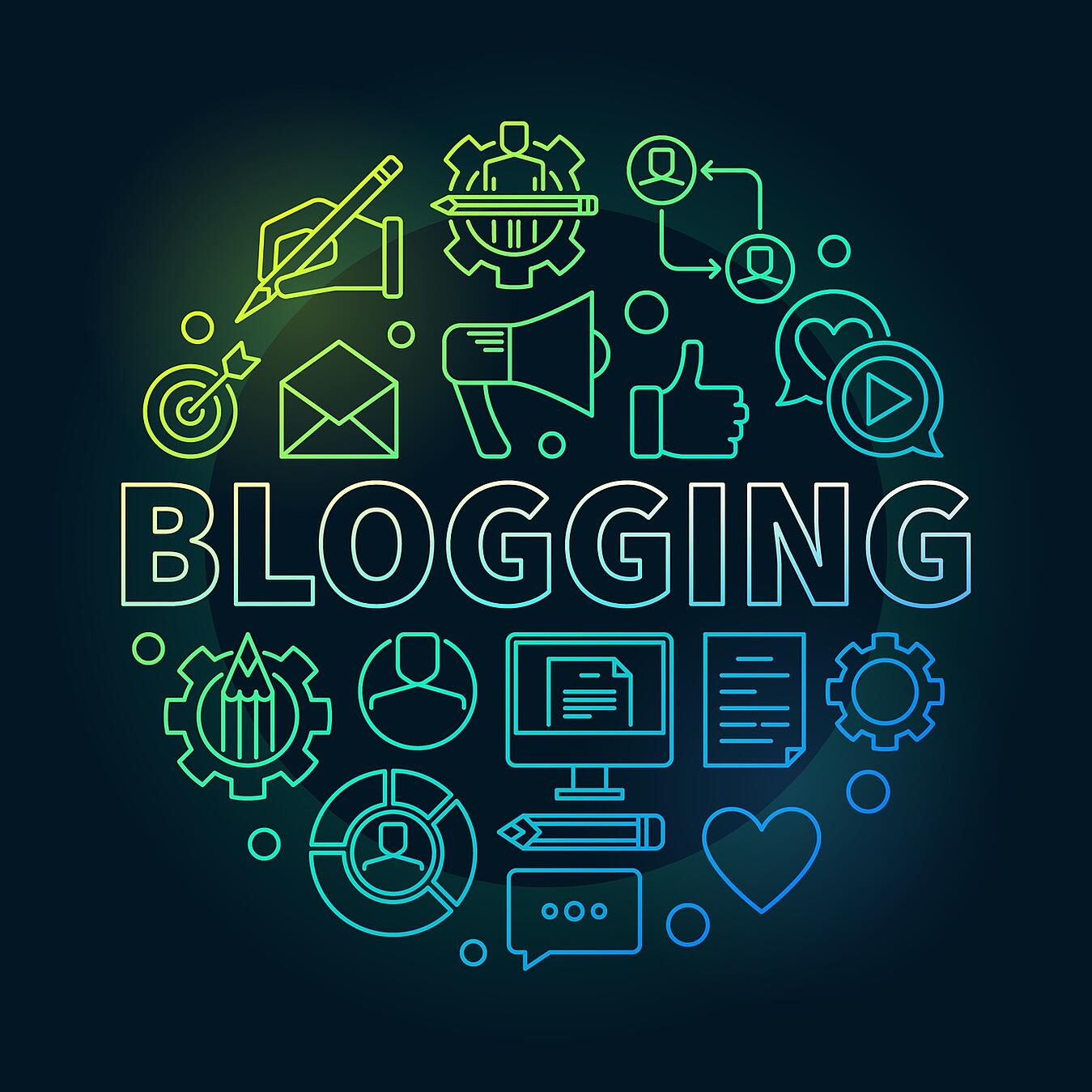 7 Reasons You Shouldn't Have a Business Blog