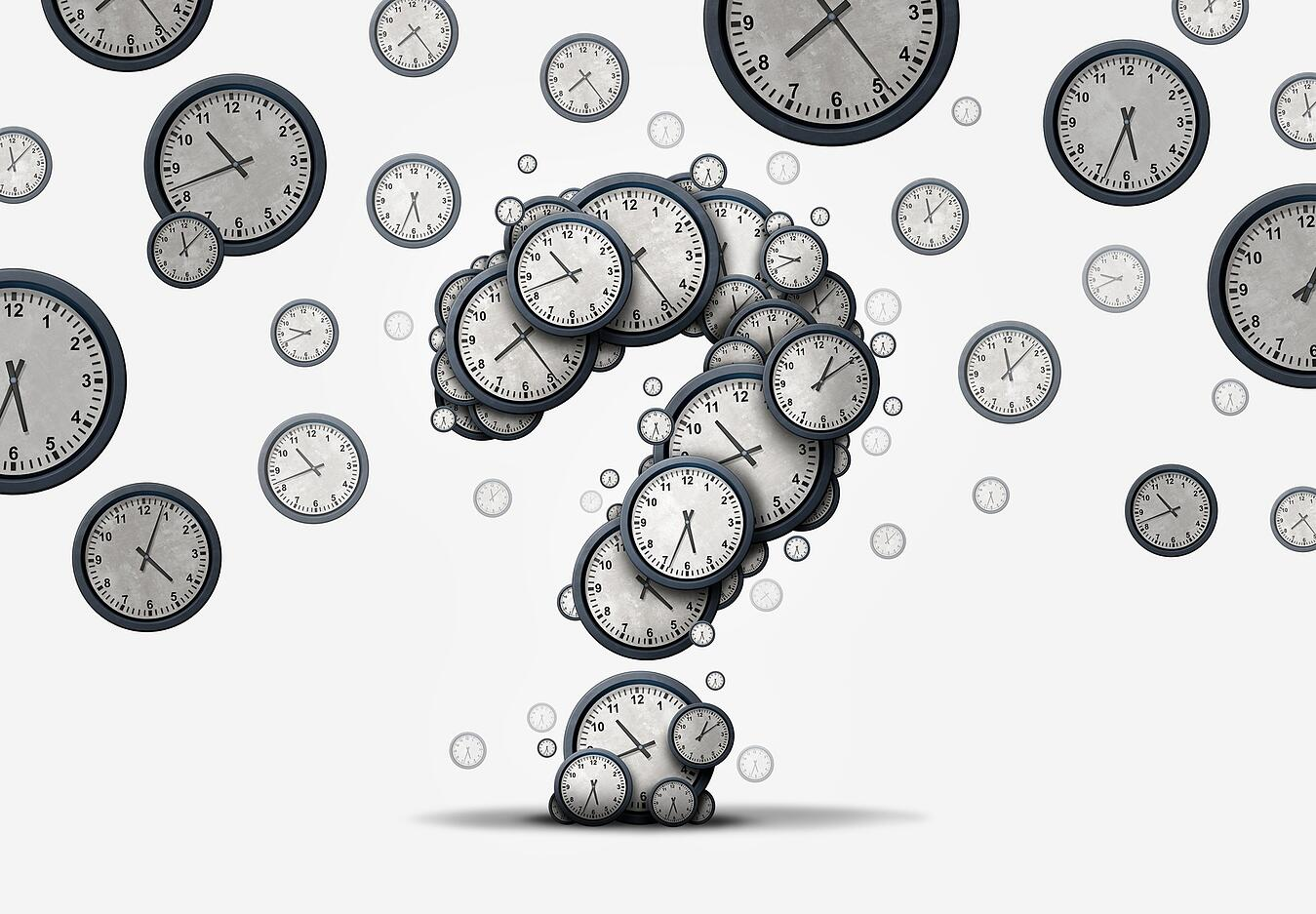 Finding The Time to Make HubSpot Work