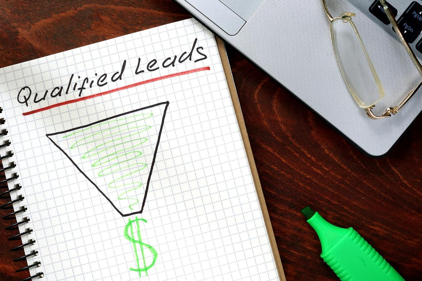 Quick Tip: 5 Criteria to Consider When Qualifying Leads