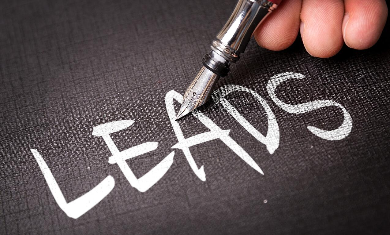 What Inbound Leads Need to See in the Decision Stage