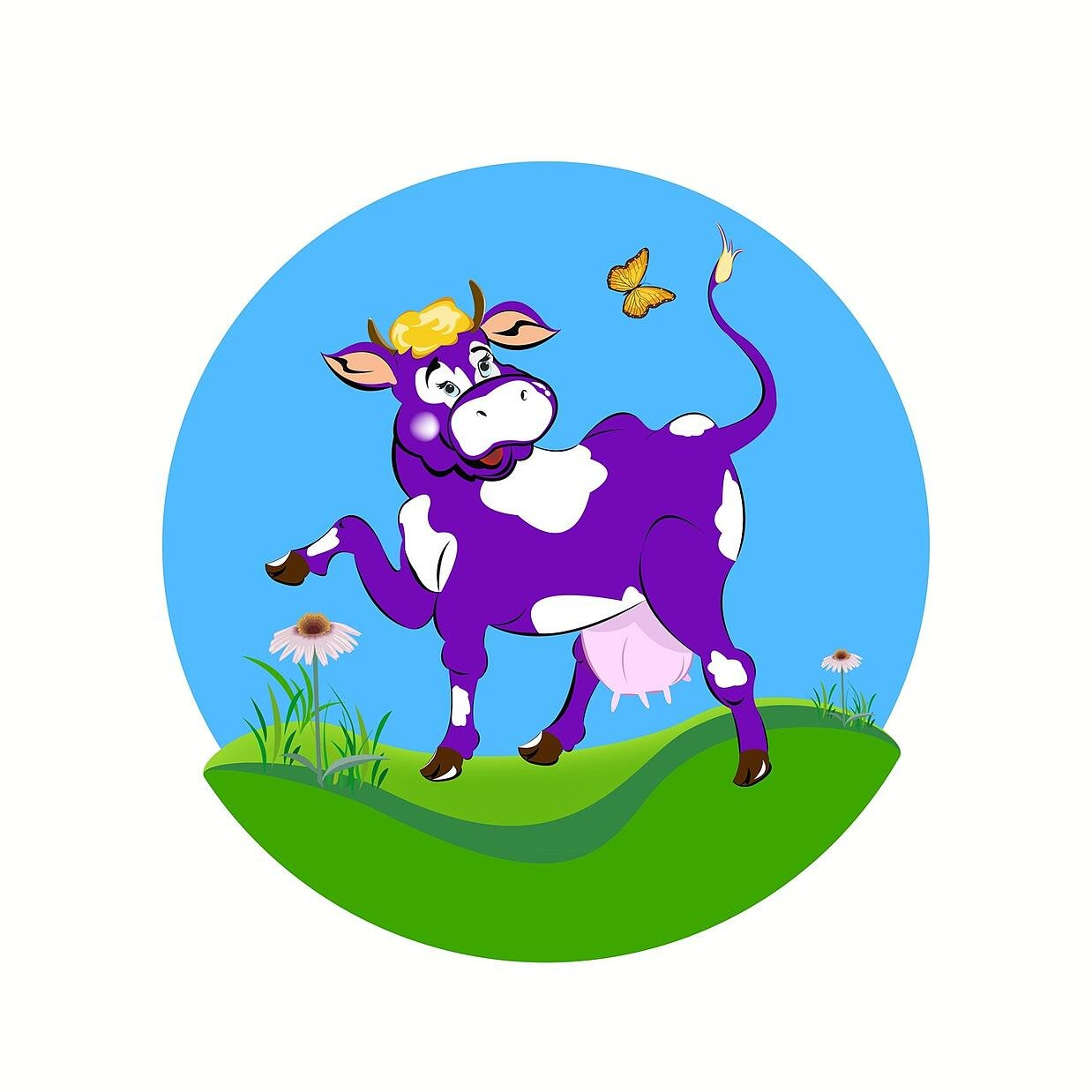 On Purple Cows, Sliced Bread and Being Remarkable (video)