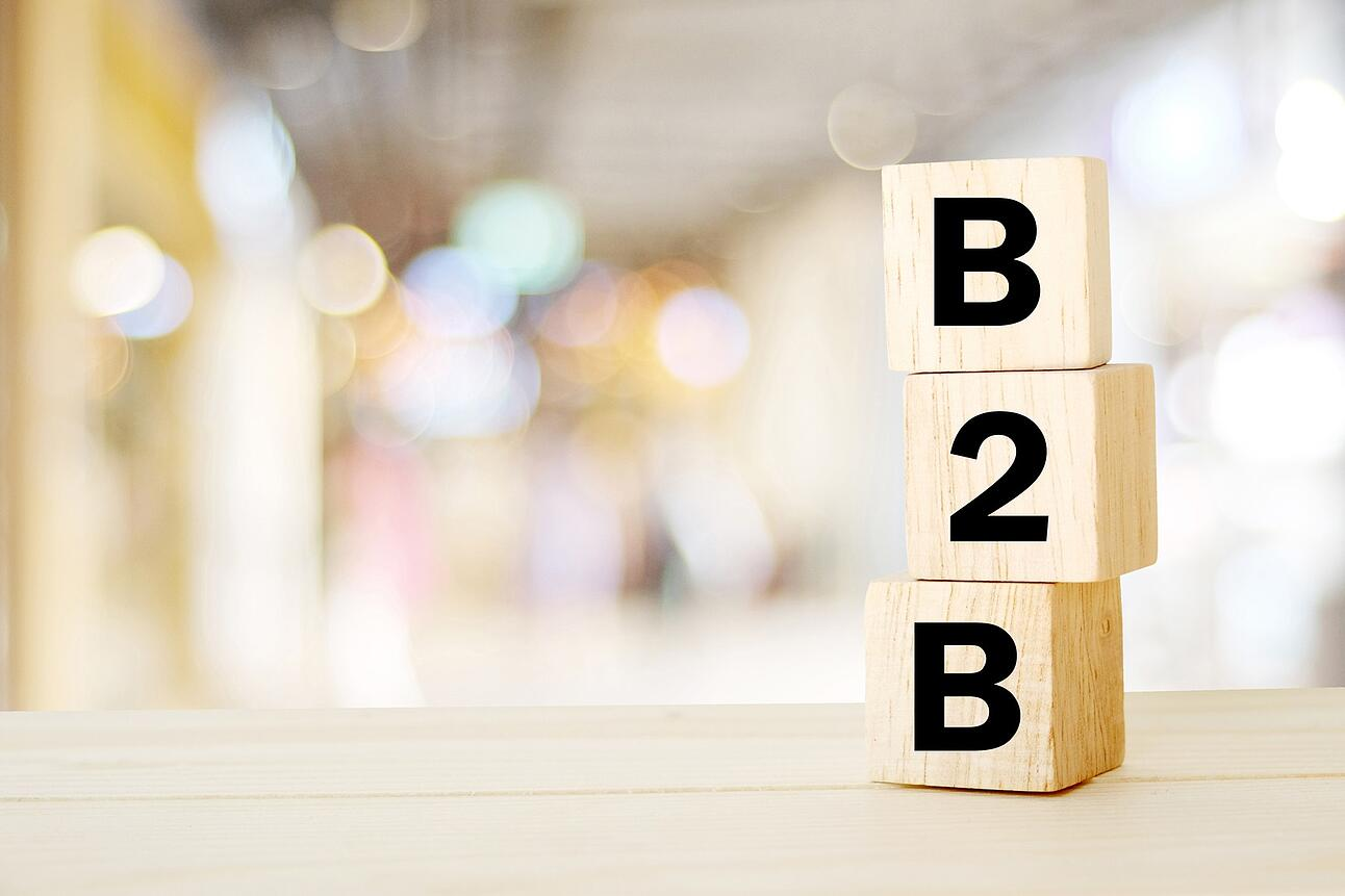 Content B2B Buyers Want Most (infographic)