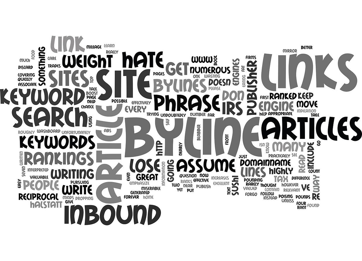 Rethinking Bylined Articles: Turning PR into Marketing