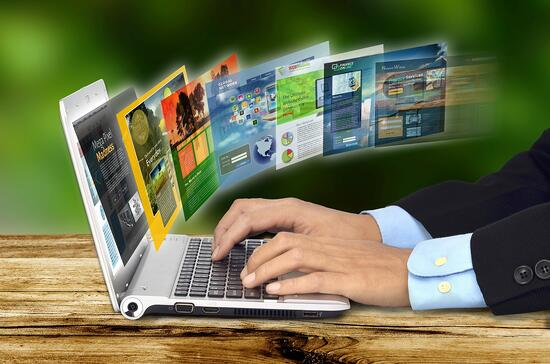 Content Variety Is Essential to a Successful Websites