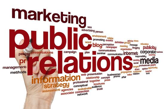 PR & Marketing Need to Share Content Responsibilities