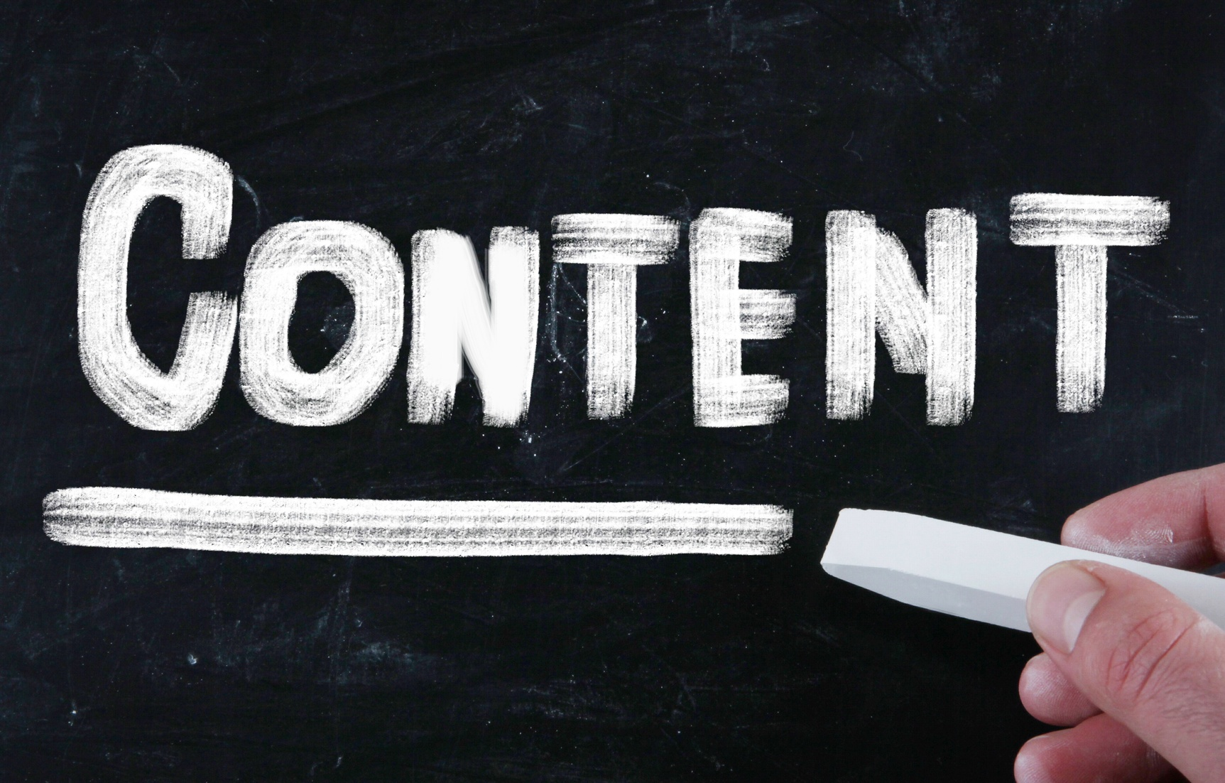 3 Foolproof Ways to Give Your Quality Content Character