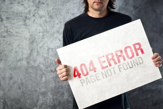 How to Repair The Damage of Broken Web Links