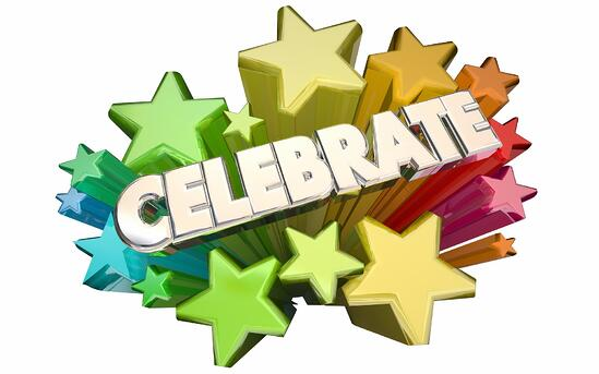 Help Us Celebrate a Year of Blogging About Inbound Marketing