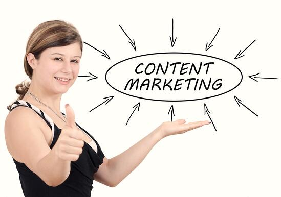 Fill Your Content Marketing Playbook With These Winning  Ideas